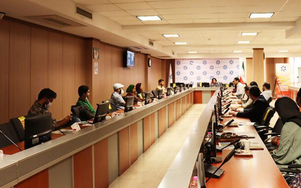 اتاق بازرگانی تهران میزبان استارتاپهای گردشگری
