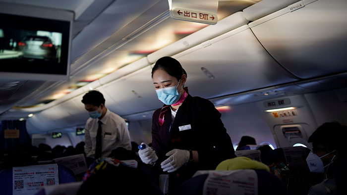بازسازی بازار سفرهای هوایی تا سال ۲۰۲۵