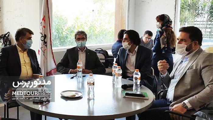 آینده گردشگری سلامت ایران پس از کرونا