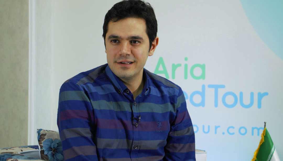 محمد نصری آریامدتور