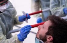 اخطار وزارت بهداشت به اسنپ و آپ: انجام آزمایش کرونا ممنوع!