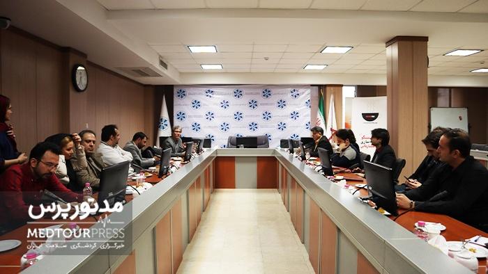 نگرانیها و امیدهای گردشگری سلامت ایران