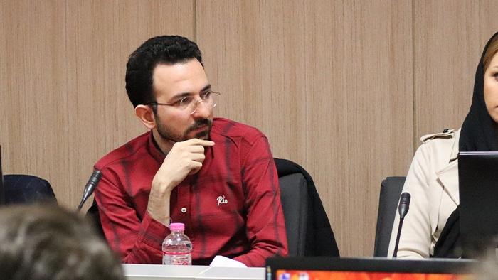 هادی شجاری | آریامدتور